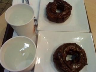 Krispy Kreme donuts!
