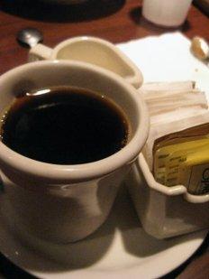 Bong's coffee :)
