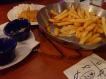 and Chips