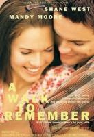 A Walk to Remember -- January 30