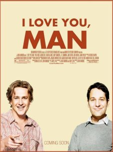 I Love You, Man -- January 9