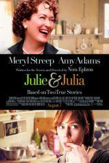 Julie and Julia -- January 1