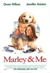 Marley and Me -- January 5