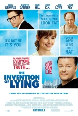 The Invention of Lying -- April 1