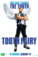 Tooth Fairy -- April 24