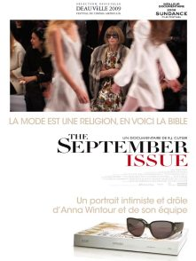 The September Issue -- May 28
