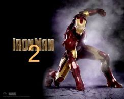 Iron Man 2 -- May 20