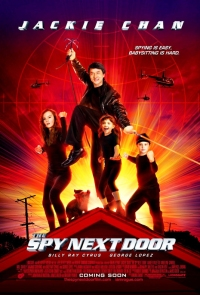 The Spy Next Door -- May 28