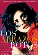 Los abrazos rotos -- July 31
