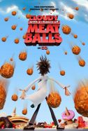 Cloudy with a Chance of Meatballs -- July 26