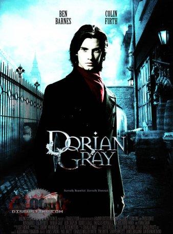 Dorian Gray -- August 22