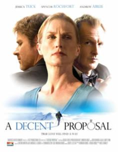A Decent Proposal -- August 30
