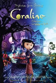 Coraline -- October 4