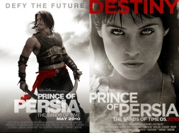 Prince of Persia -- September 24