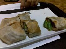 Shawarma-ish