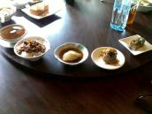 Set A -- Traditional Tainan food