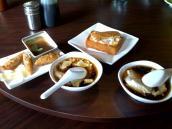 Set B -- Traditional Tainan food