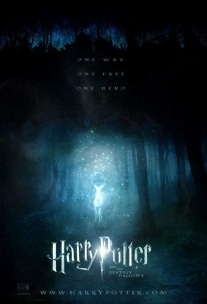 Harry Potter and the Deathly Hallows -- November 22