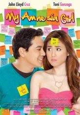 My Amnesia Girl -- November 25