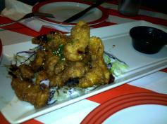 Chicken something :))