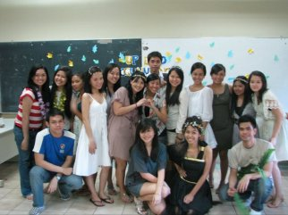EURO Apps' Acquaintance Party