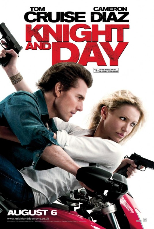 Knight and Day -- December 21