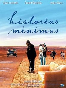 Historias Mínimas -- March 12