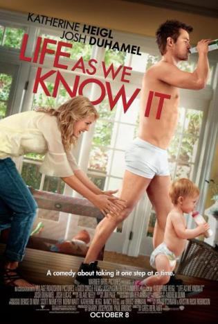 Life As We Know It -- February 8
