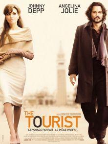 The Tourist -- February 26