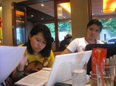 Study study study!
