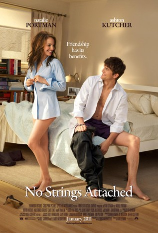 No Strings Attached -- April 10