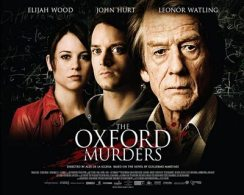 The Oxford Murders - May 29