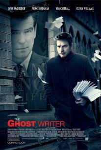 The Ghost Writer - July 3