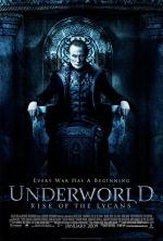 Underworld: Rise of the Lycans -- September 23, 2011