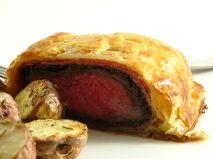 Beef Wellington