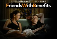 Friends with Benefits - November 19