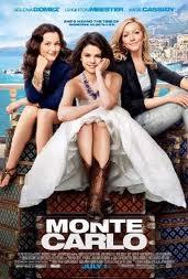 Monte Carlo -- December 2