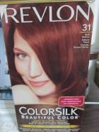Dark Auburn dye!