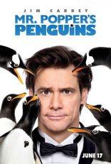 Mr. Popper's Penguins - December 11