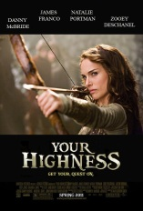 Your Highness - December 10