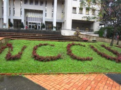 National Chengchi University :)