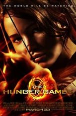Hunger Games - April 3