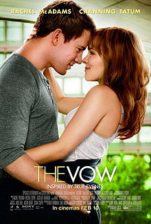 The Vow - May 19
