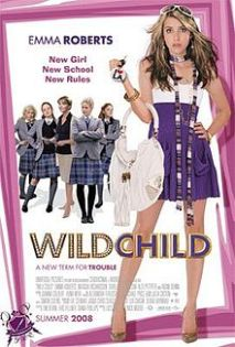 Wild Child - April 14