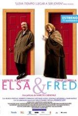 Elsa & Fred - February 11