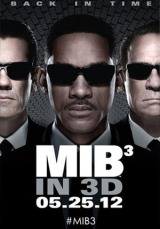 Men in Black 3 - June 9