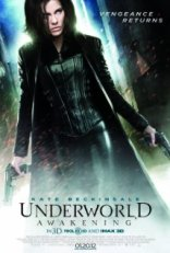 The Underworld Awakening - April 25