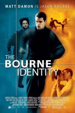 The Bourne Identity - April 18