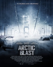 Arctic Blast - November 17