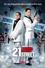 21 Jump Street - October 1